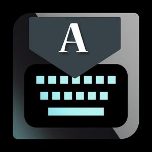 Material Keyboard