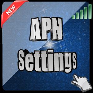 APN Settings for ALL BEST appearance press settings