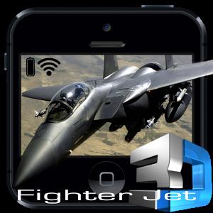 Fighter Jet 3D fighter