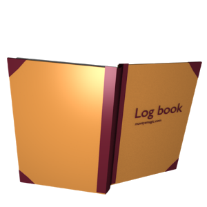 Log Book Free