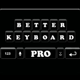 Better Keyboard PRO