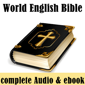 World English Bible Text & MP3