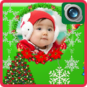 Christmas Camera camera christmas globes