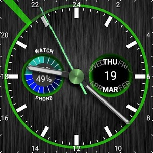 AfterglowGreen for Watchmaker battery china watchmaker