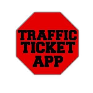Traffic Ticket App