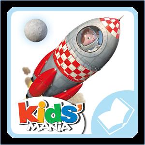 Jett`s space rocket