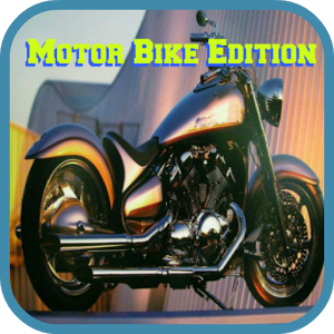 Motor Bike Edition bike motor