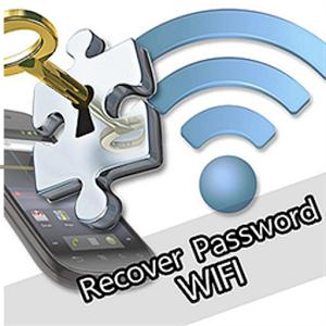 Wifi free password recovery