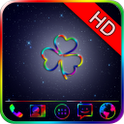 GO Launcher EX Prism HD Theme play store