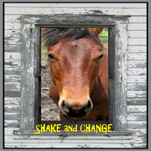 Horses SHAKE and Change LWP