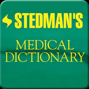Stedman`s Medical Dictionary