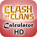 Clash of Clans Calculator paid