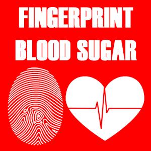Finger Blood Sugar Test PRANK.