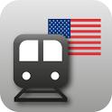 USA METRO metro