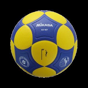 Korfbal (2013-2014)
