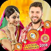 Raksha Bandhan - HD Rakhi Frames & Collages 2018