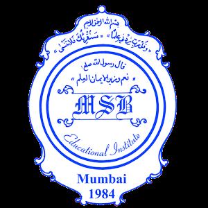 MSB - Mumbai mumbai route station