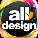 All Design design