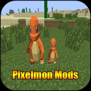 Pixelmon Mods For MCPE guide