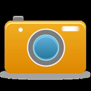 Cartoon Camera-Camera Effects