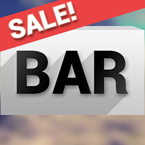 BAR - Icon Pack