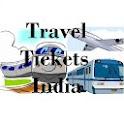 Travel Tickets India