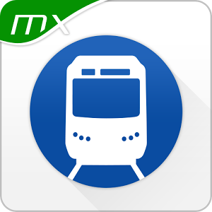 Madrid Metro Map&Route Planner metro route train