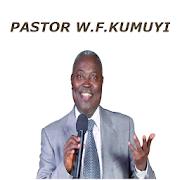 PST W.F.KUMUYI TEACHINGS