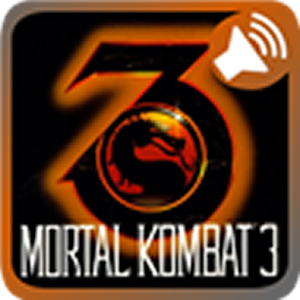Mortal Kombat 3 Sound Board