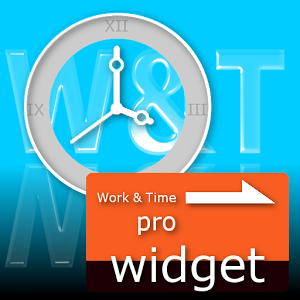 Time tracking Widget