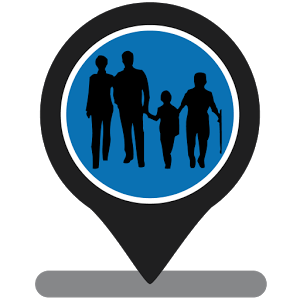 Family Tracker (phone tracker)