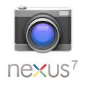 Nexus 7 Camera Unlocker Donate
