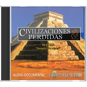 Audio: Mayas, Sangre de Reyes
