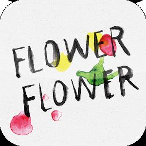 FLOWER FLOWER 公式アーティストアプリ flower makhluk zombie