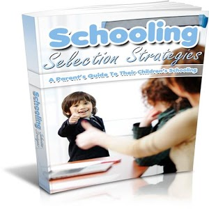 Schooling Selection Strategies automation schooling
