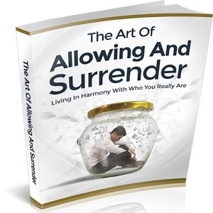 The Art Of Allowing-Surrender