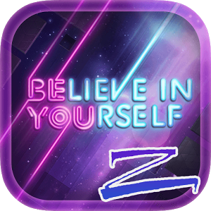 Be You Theme