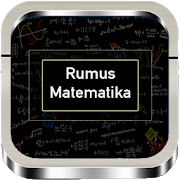 Rumus Matematika (SD, SMP, SMA)