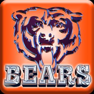 Chicago bears wallpaper hd android app brahim tosunoglu - Chicago bears phone wallpaper ...