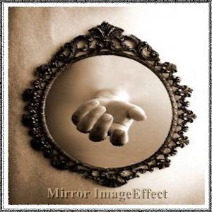 Mirror Image Effect
