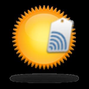 Tap-N-Talk Weather