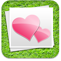 SweetShot - photo-sharing app
