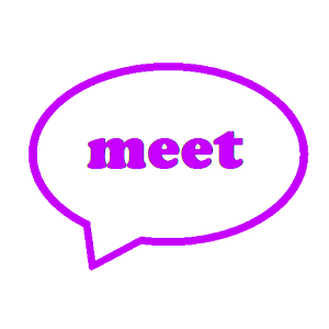 Meet Messenger and chat chat and meet