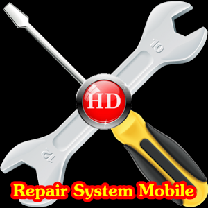 Repair System Mobile mall mobile system