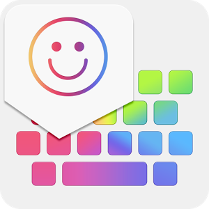 iKeyboard - emoji,emoticons