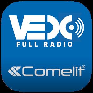Vedo Full Radio undock