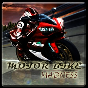 Motor Bike Madness bike motor