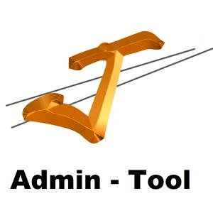 Project J - Admin Tool