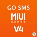 Go SMS MIUI V4