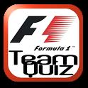 F1 Team Car Quiz